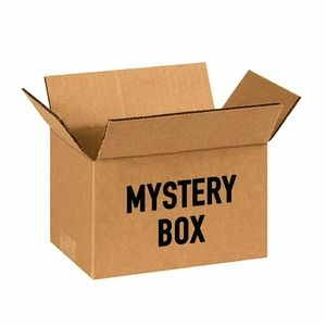 Mystery Box (Size Medium)